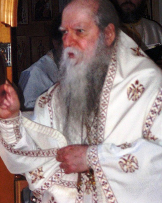 """Metropolitan"" Ephraim, The Faithful Enabler"