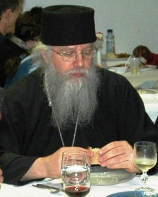"""Archimandrite"" Isaac, Faithful Disciple who said:""If Father Panteleimon goes to hell, I want to be there with him."""